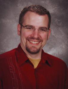 School Picture 2006