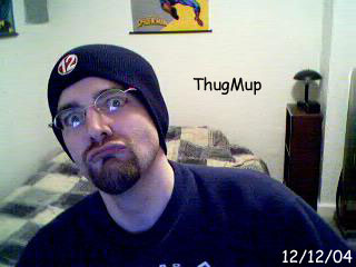 ThugMup