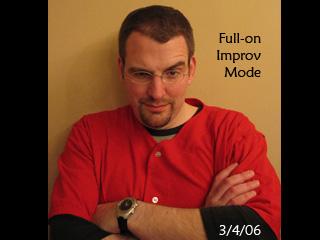 Improv Mode