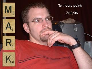Ten Lousy Points