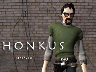Honkus